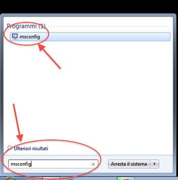 Windows 7: attivare due Processori (CPU) – Palla's Blog ...